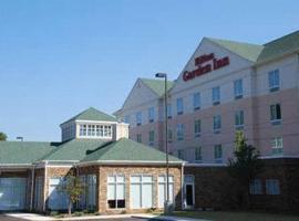 Hotel photo: Hilton Garden Inn Birmingham/Trussville