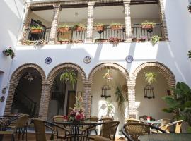 Hotel photo: Hotel de Los Faroles