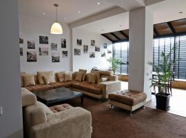 Hotel Photo: Hotel Club-2100