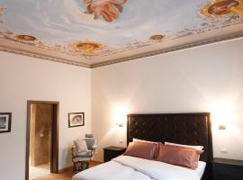 Hotel Photo: Florence Art Apartments