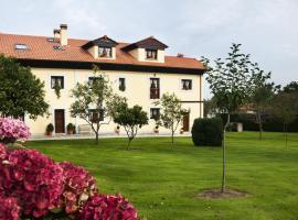 Hotel photo: Casa de Aldea El Frade