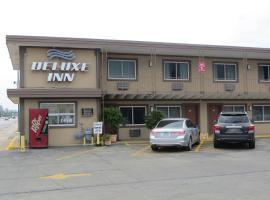 Hotel near Omaha