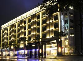 Hotel photo: Guan Xiang Century