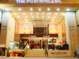 Hotel photo: The Palmy Hotel & Spa