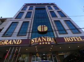 A picture of the hotel: Grand Istanbul hotel