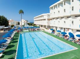 Hotel near साइप्रस