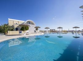 Hotel near Yunanistan