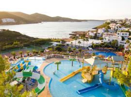 Фотографія готелю: Carema Club Resort