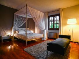 Hotel photo: SoloPerTe-OnlyForYou