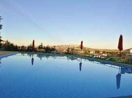 Hotel photo: Hotel Lusitania Congress & Spa