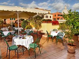 Hotel photo: Aurelia Residence San Pietro Aparthotel