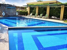 Hotel photo: Gamma Ciudad Obregon