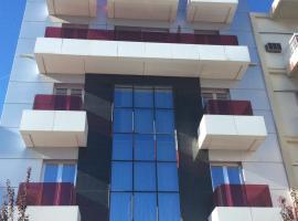 Hotel Photo: Ephira Hotel