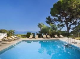Hotel photo: Remisens Premium Villa Amalia