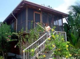 Hotel photo: Caribbean Delite Beach House