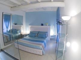 Hình ảnh khách sạn: Terme di Rosa casa vacanze