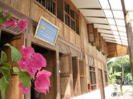 Hotel photo: Experience Island Heritage Home