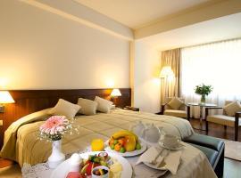 Hotel Foto: Ontur Izmir Otel