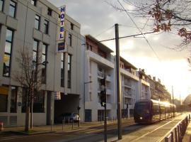 Hotel near 프랑스