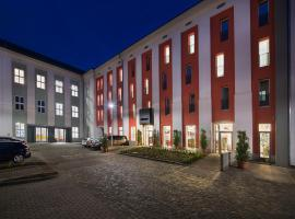 Hotel photo: EA Business Hotel Jihlava