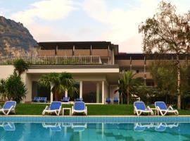 Hotel Photo: Villa Franca