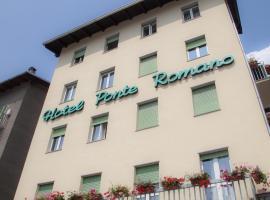 Hotel photo: Ponte Romano