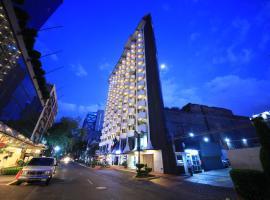 Фотографія готелю: Hotel Century Zona Rosa