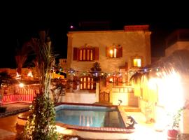 Hotel photo: Surfers Lounge Dahab Lagoon