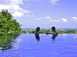 Foto di Hotel: Jimbaran Cliffs Private Pool Hotel & Spa