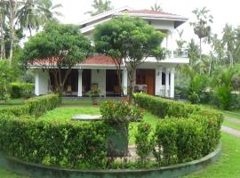 "Hotel photo: ""Sunshya Cottage"" charming vacation"