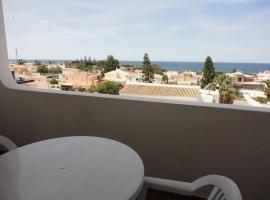 Hotel photo: Apartamento Praia da Gale