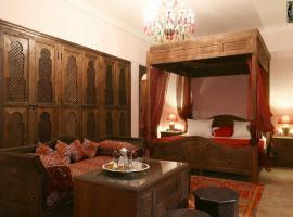 Hotel photo: Riad Araba Felice