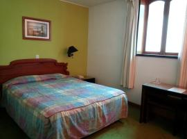 A picture of the hotel: Suites Don Carlos Juliaca