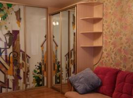 Hotel Photo: Apartment in Blagoveschensk