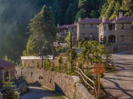 Hotel photo: Montanema Handmade Village