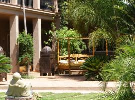 Hotel photo: Chillout Hotel Tres Mares