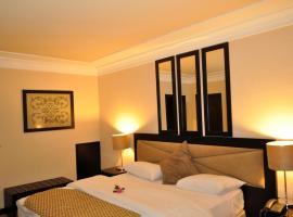 Hotel photo: Casablanca Le Lido Thalasso & Spa (ex Riad Salam)
