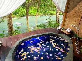 Hotel photo: Fivelements Bali Retreat