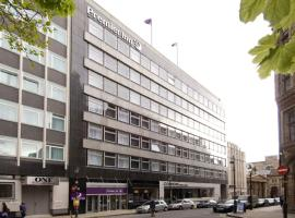 Hotelfotos: Premier Inn Birmingham City - Waterloo St