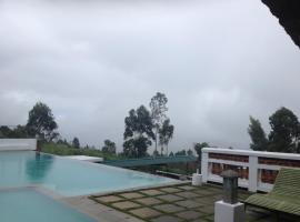 Hotel photo: Mountain Club Resort Munnar
