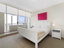 Hotel photo: Astra Apartments Sydney - Kent Street
