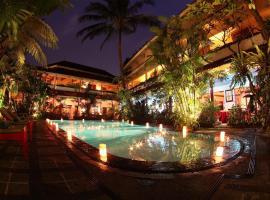 Hotel photo: Hotel Tugu Malang