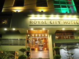Hotel photo: Royal City Hotel