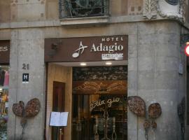 Fotos de Hotel: Hotel Adagio