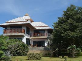Hotel photo: Koh Mak Residence