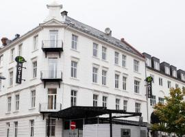 호텔 사진: P-Hotels Bergen