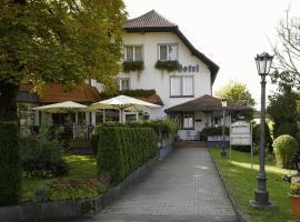 Hotel photo: Hotel Brielhof