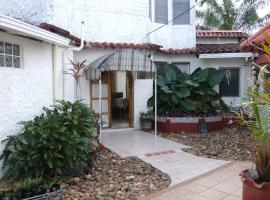 Hotel fotografie: Belmopan Bed and Breakfast