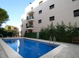 Hotel Photo: Miami Playa Apartments Mediterraneo