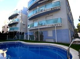 Hotel Photo: Miami Playa Holiday Apartments Duplex Oceano